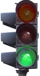 signaux au vert pour problème extermination